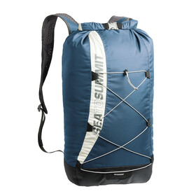 Sea to Summit Sprint rugzak 20 L blauw